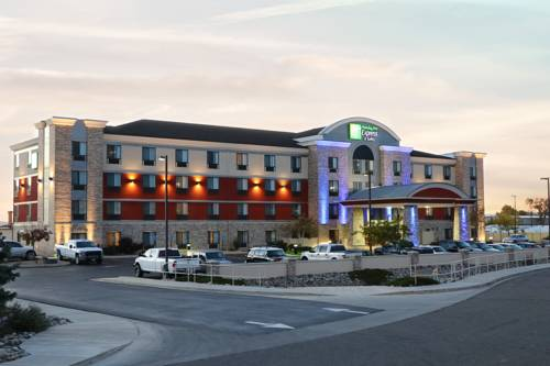 Holiday Inn Express Hotel & Suites Grand Junction Cover Picture