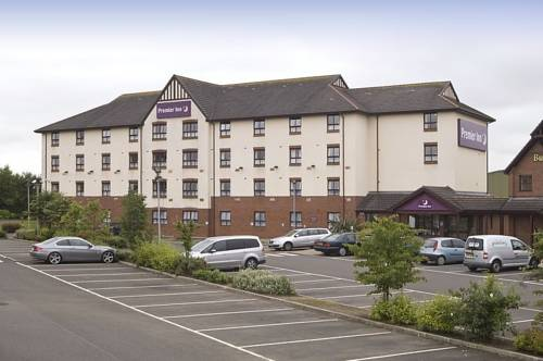 Premier Inn Glasgow Stepps (M80, J3) Cover Picture