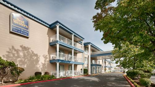 Best Western Corvallis Cover Picture
