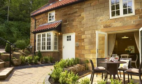 Cottages at The Raithwaite Estate Cover Picture