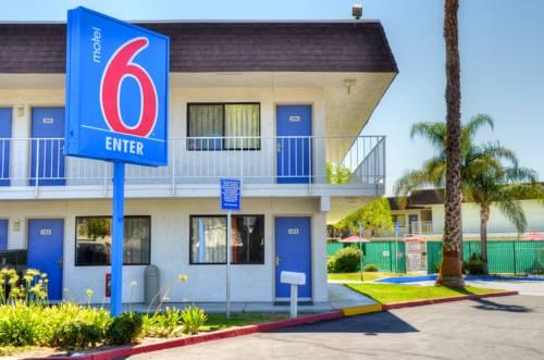 Motel 6 Santa Gustine Cover Picture