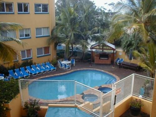 Palm Beach Holiday Resort Cover Picture