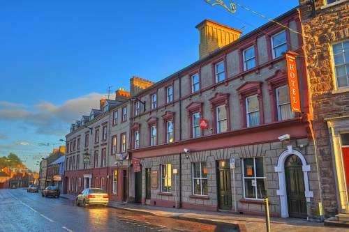 Charlemont Arms Hotel Cover Picture