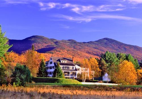 Franconia Inn Cover Picture