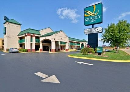 Quality Inn Fort Campbell Cover Picture