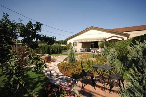 Le Fabreville Motel & Suites Cover Picture