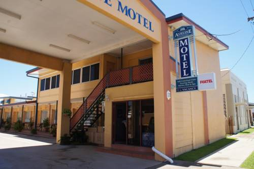 Ayrline Motel Cover Picture