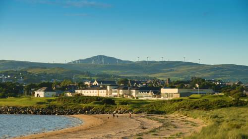 Inishowen Gateway Hotel Cover Picture