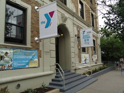 Flushing YMCA Cover Picture