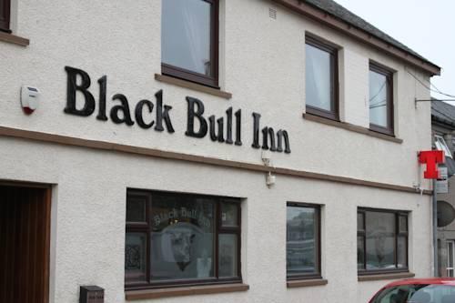 The Black Bull Inn Cover Picture
