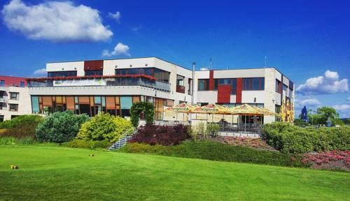 Hotel Beroun Golf Club Cover Picture