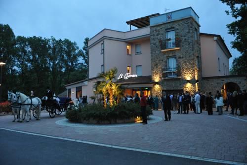 Hotel La Torretta Cover Picture