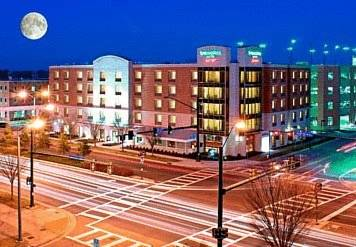 SpringHill Suites Norfolk Old Dominion University Cover Picture