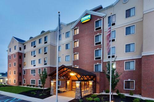 Staybridge Suites Harrisburg-Hershey Cover Picture