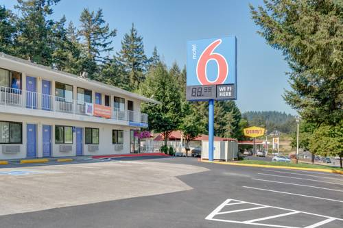 Motel 6 Eugene South - Springfield Cover Picture