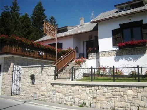 Villa Lauden Cover Picture