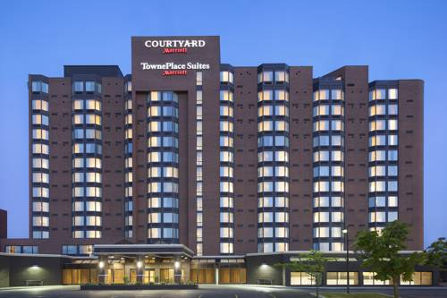 Courtyard by Marriott Toronto Northeast/Markham Cover Picture