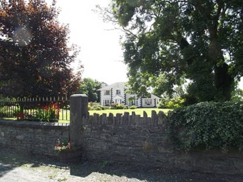 Innwood House Cover Picture