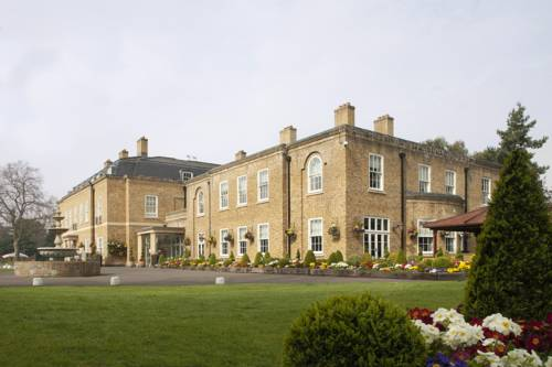 Orsett Hall Cover Picture