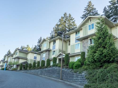 Vancouver Island University Student Residences Cover Picture