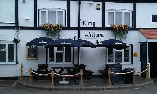 King William Cover Picture
