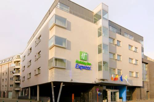Holiday Inn Express Mechelen City Centre Cover Picture
