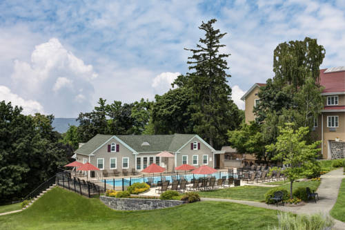 Tarrytown House Estate on the Hudson Cover Picture