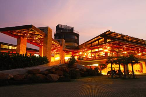 Mountain Creek Golf Resort & Residences Cover Picture