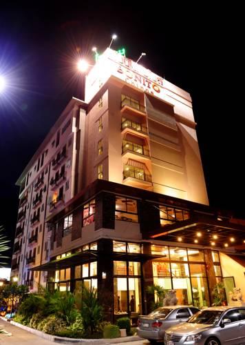 Bonito Chinos Hotel Cover Picture