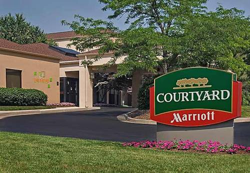 Courtyard By Marriott Baltimore Hunt Valley Cover Picture