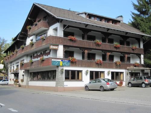 Alemannenhof Hotel Engel Cover Picture