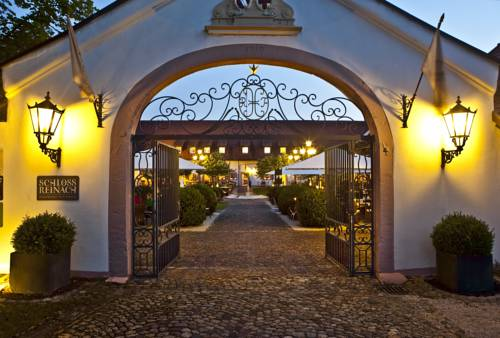 Schloss Reinach Cover Picture