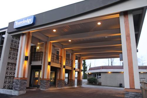 Lions Gate Travelodge Cover Picture