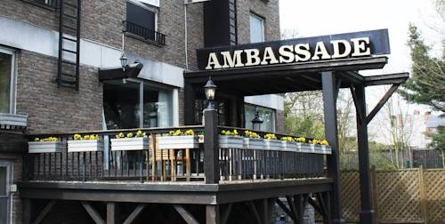 Hotel Ambassade Cover Picture
