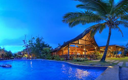 Uprising Beach Resort Cover Picture