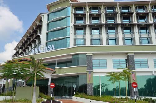 Ancasa Royale, Pekan Pahang by Ancasa Hotels & Resorts Cover Picture