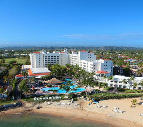 Embassy Suites by Hilton Dorado del Mar Beach Resort Cover Picture