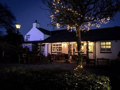 Bower House Inn Cover Picture