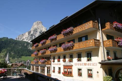 Posta Zirm Hotel Cover Picture
