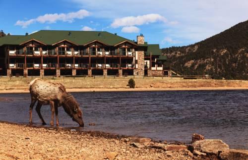 The Estes Park Resort Cover Picture