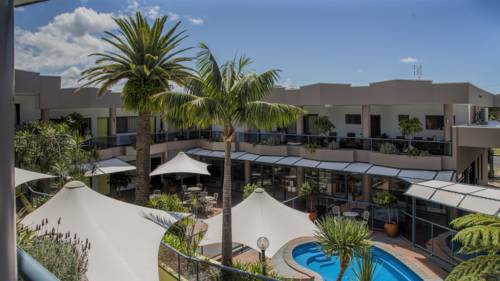 Rockpool Motor Inn Cover Picture