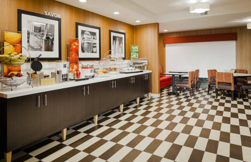 Hampton Inn Madison East Towne Mall Area Cover Picture