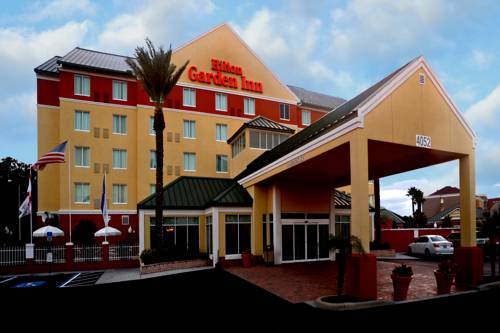 Hilton Garden Inn Tampa Northwest/Oldsmar Cover Picture