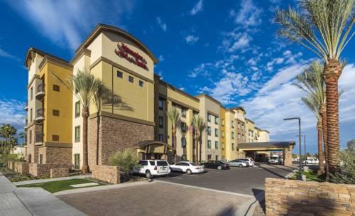 Hampton Inn & Suites Phoenix/Tempe Cover Picture
