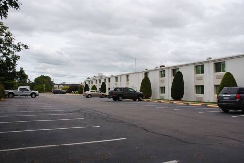 Motel 6 Providence East Cover Picture