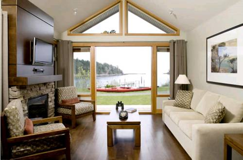 Mayne Island Resort Cover Picture