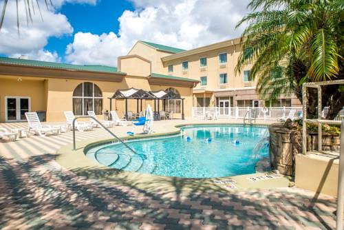 Holiday Inn Express Hotel & Suites Cocoa Cover Picture
