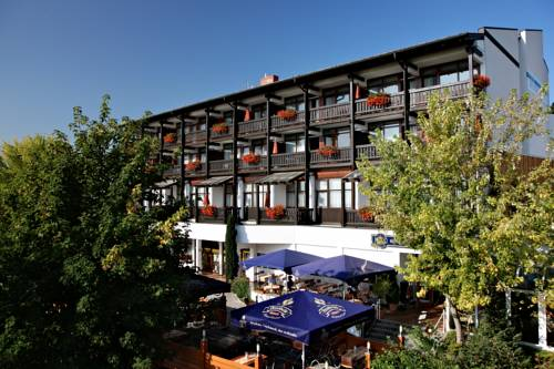 Aktiv & Vital Hotel Residenz Cover Picture