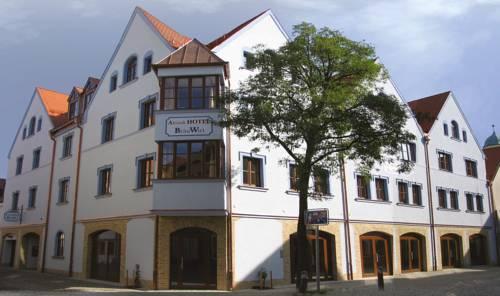 Altstadthotel Bräuwirt Cover Picture