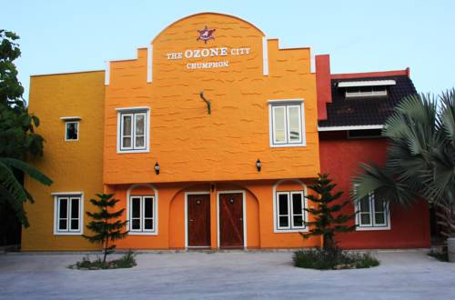 The Ozone Resort Cover Picture